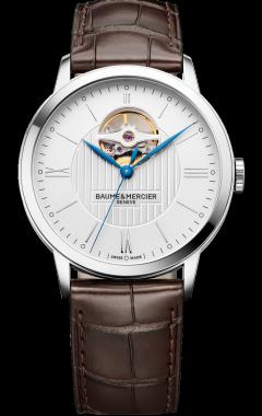 Reloj Baume & Mercier hombre