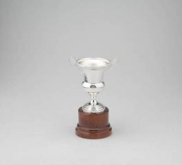 Trofeo Tenis Plata de Ley Jose Luis Joyero