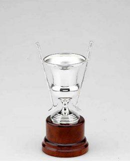 Trofeo Golf Plata de Ley Jose Luis Joyero