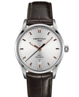CERTINA DS-2 STEEL GENT QUARTZ Jose Luis Joyero