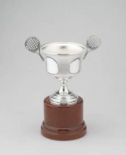 Trofeo Padel Plata de Ley Jose Luis Joyero