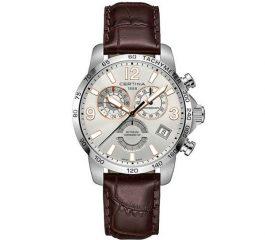 CERTINA DS Podium Chronograph GMT Joyeria Jose Luis Joyero Malaga