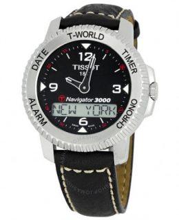 Reloj TISSOT TTouch Multifuncion Outlet Jose Luis Joyero Malaga