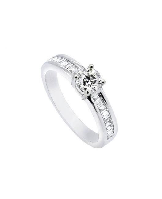 6f735b50e500 Anillos de compromiso anillos de compromiso oro blanco t
