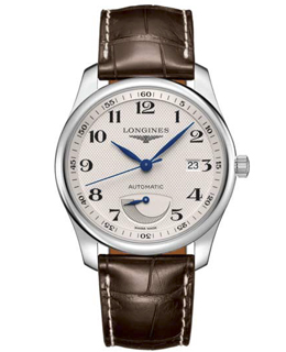 Longines Master Collection Joyeria JoseLuis Joyero Malaga